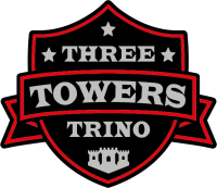 Three towers